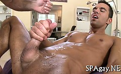 Exciting 69 gay sex