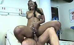 Big Breast Nurses #04