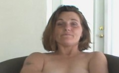 Street Walking Crack Whore Sucks Dick And Takes Facial POV