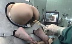 Asia butthole clinik