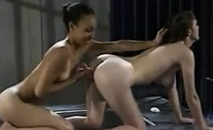 Lesbian Prisoners In The Shower