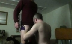 truckers blowing and fucking bareback