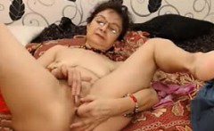 56 years old and doing my anal exercises