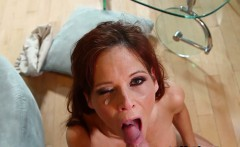 Blowing mature swallows