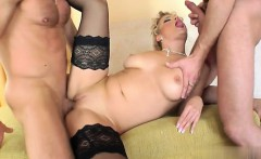 Hot slut bound and gagged