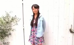 Cute Horny Asian Girl Fucked