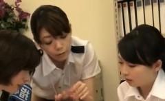 Adorable Seductive Japanese Girl Having Sex