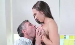 Hot Seductive Teen Having Sex