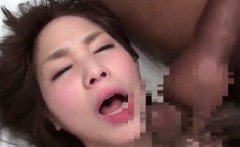 Adorable Hot Japanese Girl Fucked