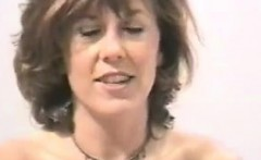 Mother Want To Try Anal For The First Time