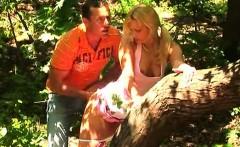 Teen widens her legs for hard dick of her boyfriend