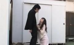 Hot Japanese Slut Fucking