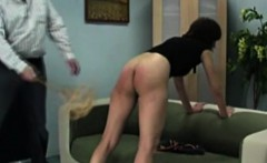 Serious Spanking for naughty girls S45