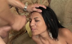 Cassie Cruz getting pounded hard