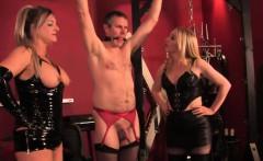 Mistresses humiliating pathetic subject