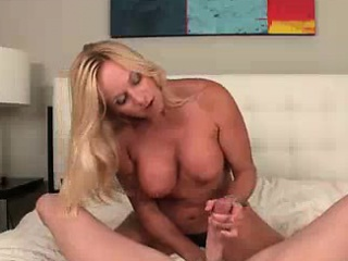Step Mom Wants To Teach Young Guy A Lesson