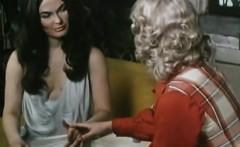 Tina Russell, Georgina Spelvin, Teri Easterni in vintage