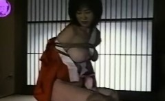 Asian Teen In Submission Spanked And fucked