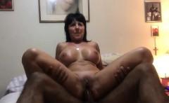 granny amateur takes a black cock anal sex