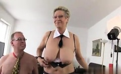 My Pussy on MILF-MEET.COM - Verficktes Dinner