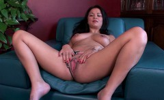 Jacky Fay-Lynn Shows Off Her Mature Body