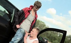 Teen emo anal porn video Hitchhiking For Outdoor Anal Sex Fr