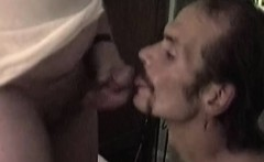 Mature Amateur Joe Beats His Meat