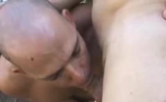 Latinos Vidal and Tito Fucking Bareback