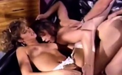 Classic threesome compilations
