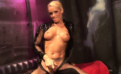 Do you want to get punished and pleasured
