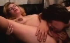 German Preggy Inge gets my cock and cum