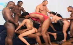 Valentina Rossi and Manuella have a lot of men to please,...