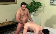 Mature hairy pussy fucked.
