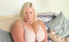 EuropeMature Amy and Lacey solo grannies