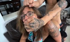 Layla London wants to be fucked hard and rough