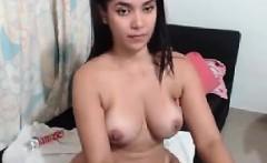Brazilian curvy big butt videochating