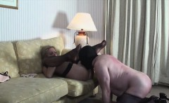 Blonde Candy with big boobs loves hardcore anal