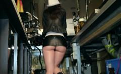 jeny smith naked barmaid on duty