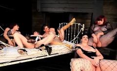 Sexy Vanessa, Angelina Castro Magreen Ms Virgo and Marcy