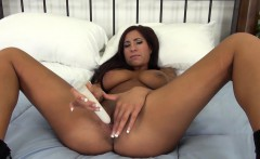 Gorgeous Stacy Jay Sexy and Solo