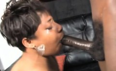 black ghetto trash deseray juelz getting her face smashed