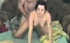 amateur polish kate fucked different positions by old guy
