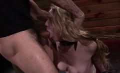 BDSM Humiliation For Teen Jayden Rae