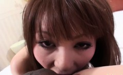 nothing gets us more than seeing this cute japanese girl