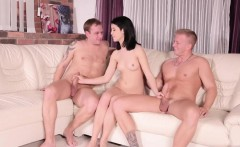 bf assists with hymen examination and riding of virgin girl