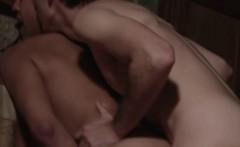 Hot gay oral sex and cumshot