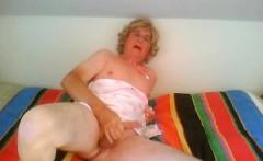 Alanyas Greatest Orgasm