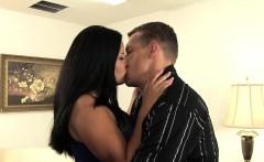 WANKZ- Missy Maze Has Sex With Her Boss in Office