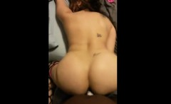 Black amateur girlfriend hot doggystyle
