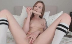 Heavy Orgasm For Girl With Amazing Pussy